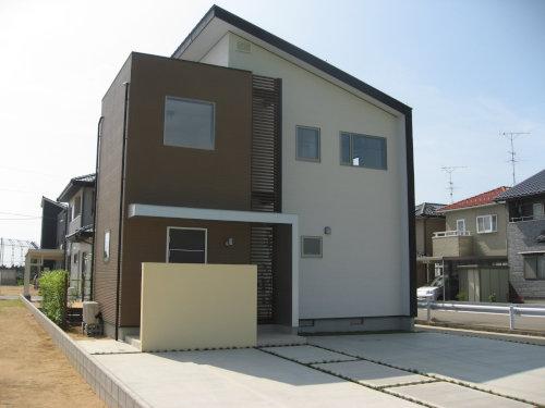 春江町 N様邸 新築工事