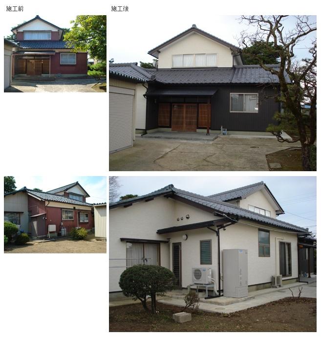 坂井町 N様邸