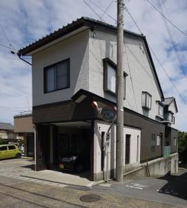T様邸外壁リフォーム工事(三国町)