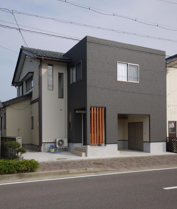 T様邸増築工事(三国町)