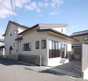 F様邸増築工事(福井市)