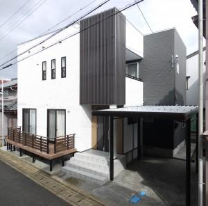 F様邸新築工事(春江町)