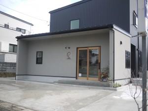 ULU(ウル)様新築工事