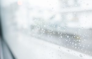 梅雨時期の湿気対策は換気が大事!
